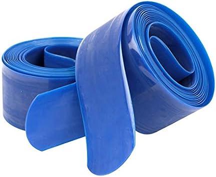 ZEFAL 9738.0 Paquete de 2 Cintas Antipinchazos, Unisex, Azul, 34 ...