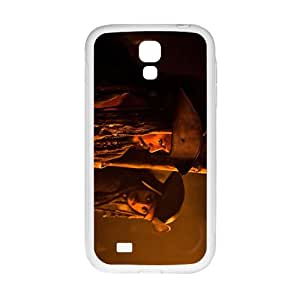 Malcolm Pirates of the Caribbean Design Personalized Fashion High Quality Phone Case For Samsung Galaxy S4