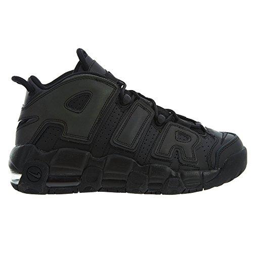 More Trainers Uptempo Nike Ginnastica wolf nbsp;scarpe Se Air BlackBlack Gs Grey 922845 8nwym0OvN