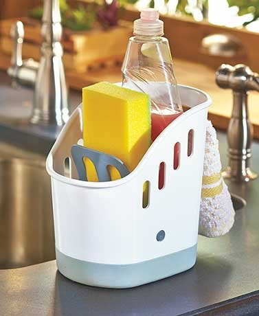 Kitchen Sink Caddy