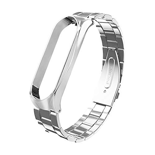 Amazon.com: for Xiaomi Mi Band 3 Replacement Band ...