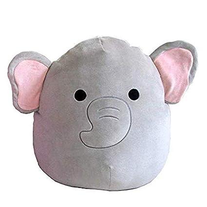 Amazon.com: Squishmallow Kellytoy - Almohada de peluche ...