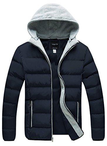 Warm Winter Jacket - 8