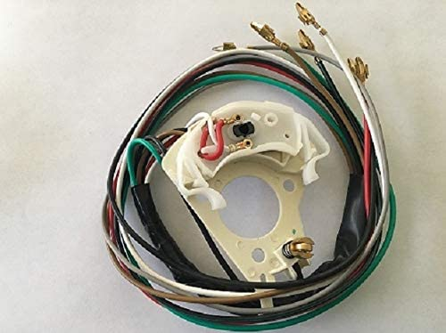 Reproduction Turn Signal Switch 1967-1969 A-Body and B-Body Fits Plymouth and Dodge