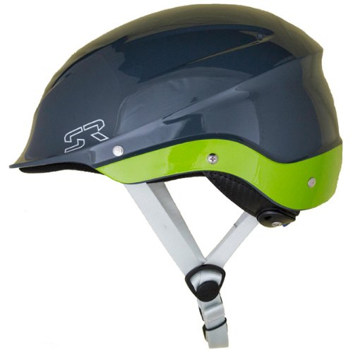 Shred Ready Standard Half Cut Kayak Helmet