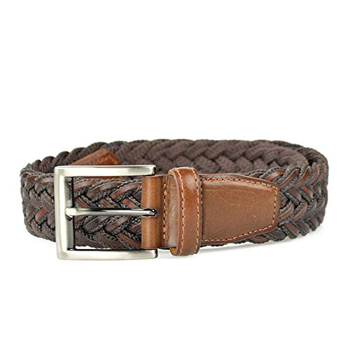 Canvas Belt Men Belt Lounge Leather Waistband Leisure Men's Genuine Leather Belt