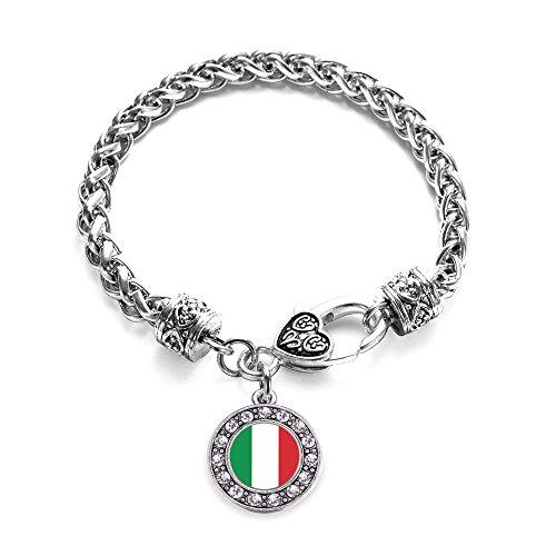 italian bracelet - 8