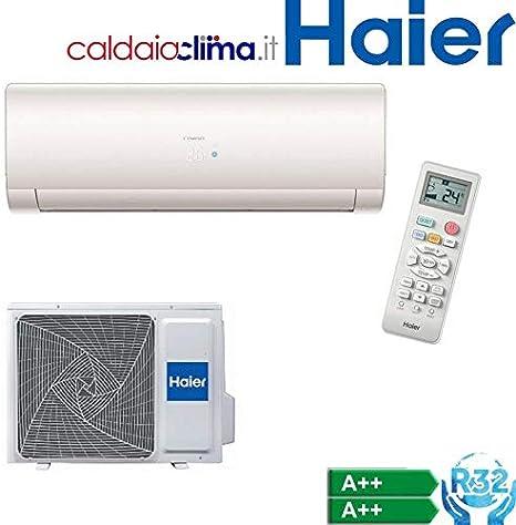 Aire Acondicionado Inverter Haier IES 12000 BTU R-32 A++ ...