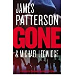 [ GONE By Patterson, James ( Author ) Hardcover Sep-30-2013