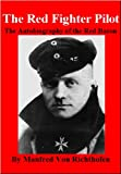 download ebook the red fighter pilot - the autobiography of the red baron [illustrated] pdf epub