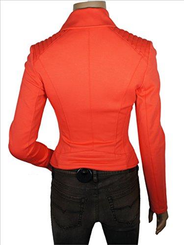 Guess Guess Giacca Donna Guess Giacca Giacca Arancione Arancione Donna Donna rwrx6ITq