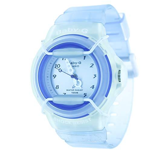 Casio Bg-21-6bvser Reloj Analogico para Mujer Colección Baby ...