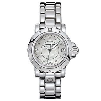montblanc sport watches