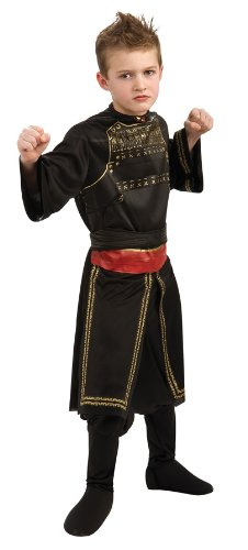 The Last Airbender Child's Costume, Zuko Costume