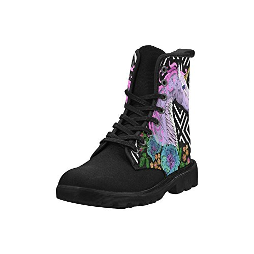 D-Story Shoes Fahion Boots For Women Multi4 WW8MY06O