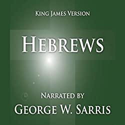 The Holy Bible - KJV: Hebrews