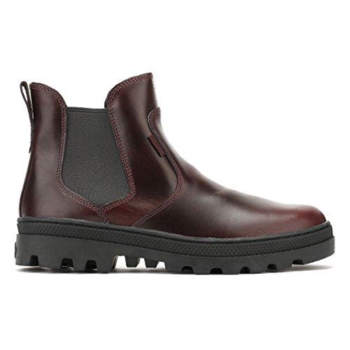 Boots Schuhe 74913 Chelsea Palladium W Sneaker CHEL PLBOSS L j84 Damen 7Sw1gqS