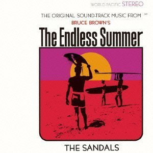 Endless Summer by Sandals (2013-05-04)