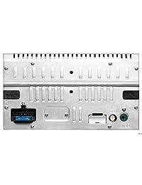 Boss Elite BN965BLC 6,5 pulgadas receptor de DVD de navegación con Bluetooth