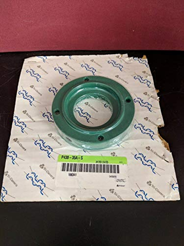 - ALFA LAVAL TRI-CLOVER P438-35A-S COVER BEARING NOS OEM