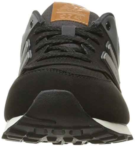 New Balance 574, Zapatillas infantil Black/White (Ya)