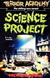 Science Project, Nicholas Pine, 0425141527