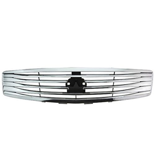 Aps Twin Turbo Kit: Compare Price: G35 Emblem Grill