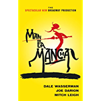 Man of La Mancha book cover