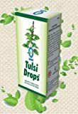 Tulsi Drops (Ocimum Sanctumby Drops) N.M.P - Immunity Modulator Anti-Pollution Drops