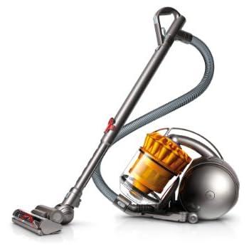 amazon com dyson dc26 multi floor compact canister vacuum cleaner rh amazon com dyson dc26 service manual dyson dc26 owner's manual