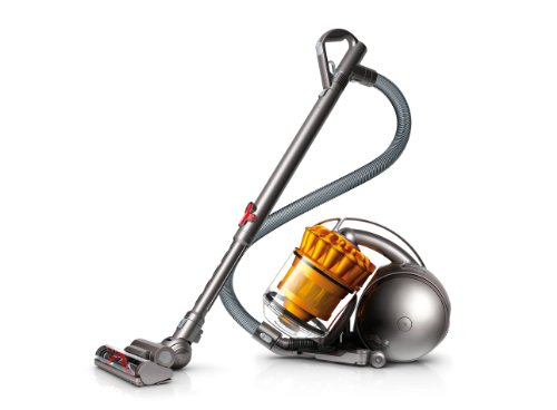 Dyson DC39 Multi floor canister vacuum cleaner - Clearance (Dyson Dc39 Refurbished compare prices)