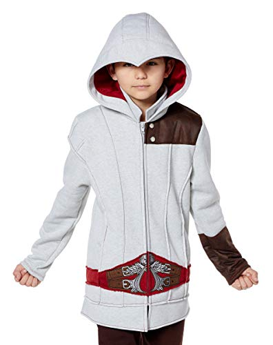 Teen Ezio Jacket - Assassin's ()