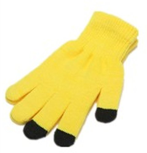 Ridic touchscreen texting winter gloves product image