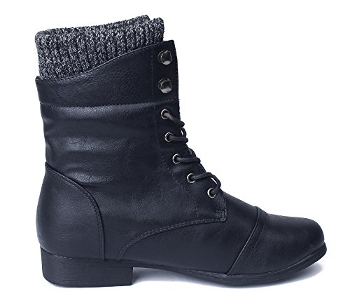 Shoes AgeeMi Shoes Femme Bottes Femme AgeeMi Bottes 7w1fZxn