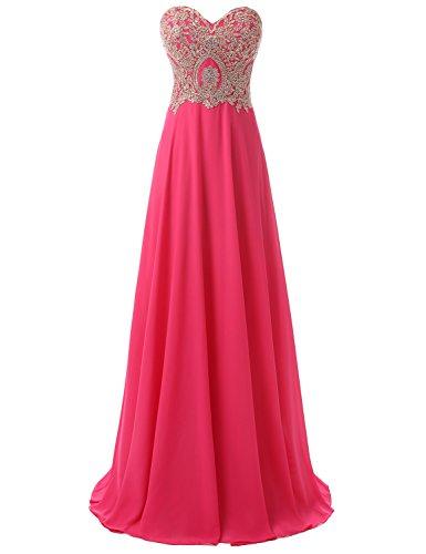 junior and senior bridesmaid dresses - 7