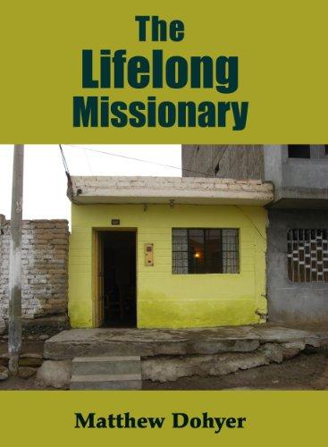 Lifelong Missionary Matthew Dohyer ebook product image