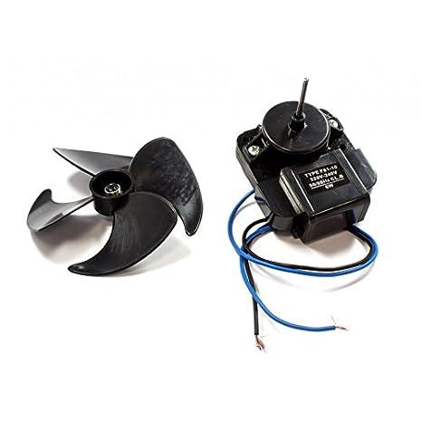 Ventilador nevera No-Frost completo: Amazon.es: Grandes electrodomésticos