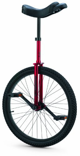 Torker Unistar LX 24 Inch, Red