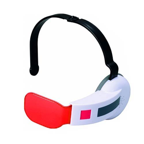 Dragon Ball Z Red Scouter -
