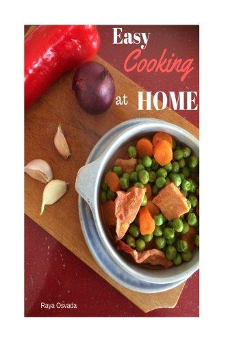 Easy cooking at home pdf epub