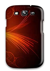 9843713K98067047 New Snap-on AnnaSanders Skin Case Cover Compatible With Galaxy S3- Samsung Live