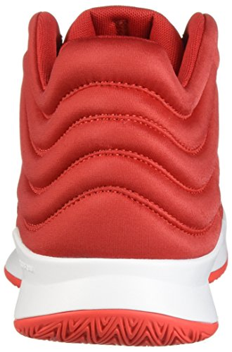 res Pro Red Scarlet hi Uomo Spark 2018 white Adidas 0SWdqpRq