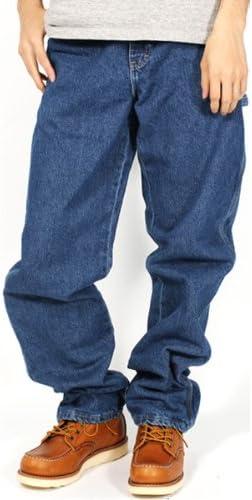 Carpenter Jeans カーペンタージーンズ d1993 W32×L32 ライトインディゴ(SNB)