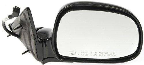 (Dorman 955-091 Chevrolet/GMC Heated Power Passenger Side Replacement Mirror )