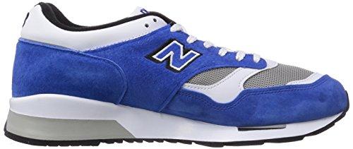 New Balance 1500 Herren Sneakers Blau (White/Blue)