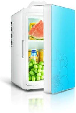 Mononucleares coche de refrigerador del hogar del coche dual de la ...