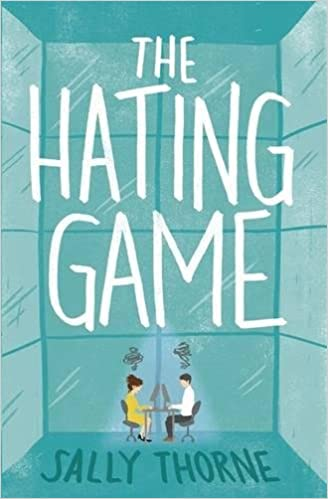 Image result for the hating game