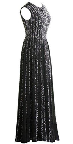 JAEDEN - Vestido - para mujer negro