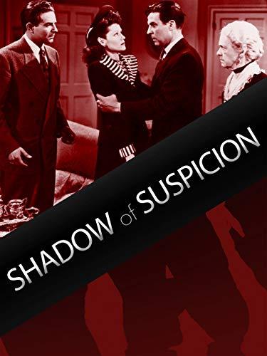 Shadow of Suspicion