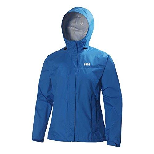 Bleu bleu Impermeable Loke pour Helly fonc W femme Hansen zaqwnYPT